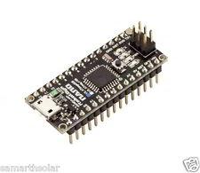 Arduino Nano V3.0 microUSB 5v ATmega328P Microcontroller Development Board CH340