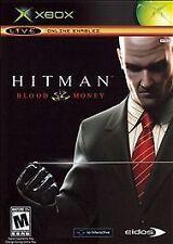 Hitman: Blood Money (Microsoft Xbox, 2006)