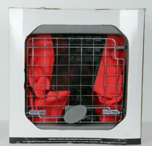 NEW Dog Crate Kennel Portable Soft Collapsible Folding Pet Travel Pop Up Cage