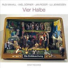 Vier Halve, New Music