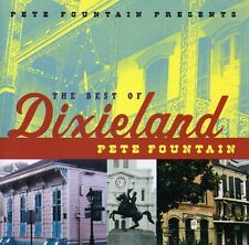 Pete Fountain - Pete Fountain Presents the Best of Dixieland [New CD]