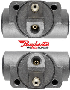 2 Drum Brake Wheel Cylinders Rear L& R Replace GMC OEM # 18004880
