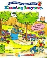 NEW - Blooming Busytown (Richard Scarry) by Scarry, Richard