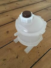 RENAULT 5 GT TURBO 11/19 16V MEGANE CLIO HEADER EXPANSION TANK COOLING BROWN CAP