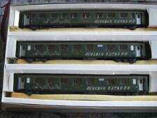 Marklin compatible Sachsenmodelle H0 BLS Skyline Express Passenger Car - LNIB