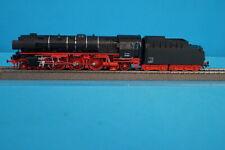 Marklin 37102 DRG Locomotive with Tender Br 01 Black 01 1087 DIGITAL