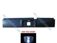 02-08 Ram / Roll pan Rollpan bumper w LED LIGHT w/ box