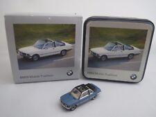 """BUB  30 Jahre  BMW  3er  Cabrio  1977-2007  """"BMW  320i  Cabriolet""""  1:87 OVP !"""