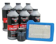2004-2005 Victory Kingpin Oil and Air Maintenance Kit