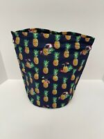 Vera Bradley Ditty Bag in Toucan Party Signature Cotton - NWT - MSRP $29