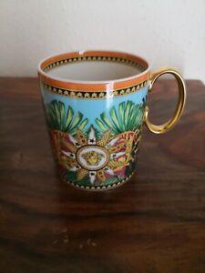 Rosenthal - Versace  Kaffeebecher Jungle Animalier