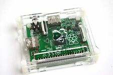 GeauxRobot Raspberry Pi A+ Case Box Enclosure Compact Slim Case