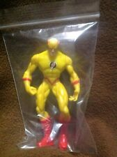 RARE Kenner Batman Total Justice Reverse Flash Mailaway Figure Sealed w/ Box DC