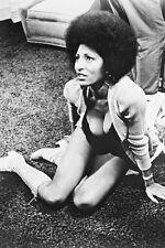 Pam Grier busty bra top photo Coffy 11x17 Mini Poster