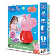 Bladez Peppa Pig RC hinchable Peppa Pig Nuevo