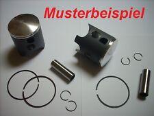 Wössner Kolben für Kawasaki KX 65 + Ringe, Clipse und Bolzen - viele Größen