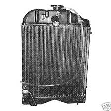 New MF Radiator fits FE35 Standard & MF 35 Perkins