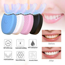U Silicone Toothbrush Head for 360° Wireless Automatic Electric Sonic Toothbrush