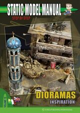 Auriga Publishing SM-13 Static Model Manual 12: Dioramas Inspiration