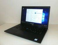 "Dell 7480 Intel i5-6200U 2,30GHz 8GB DDR4 128GB SSD Win10 14"" Notebook #10"
