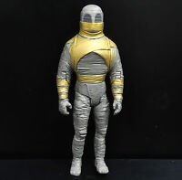 """DOCTOR WHO Pyramids Of Mars Egyptian Mummy Robots action figure 5.5"""""""