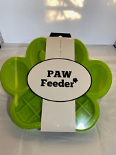 Buster Acero Inoxidable lenta alimentador Para Perros Mediano servicio Premium Envío rápido