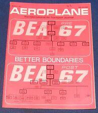 AEROPLANE MARCH 6 1968 - BETTER BOUNDARIES