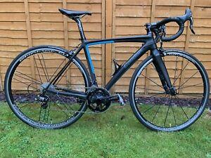 Condor Baracchi Size 49cm Road Bike Campagnolo Chorus / Infocrank Powermeter