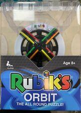 John Adams Rubiks Orbit