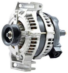 Remanufactured Alternator  BBB Industries  11248