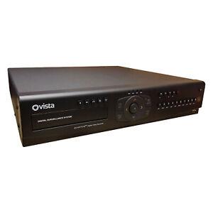 **MASSIVE SALE** Quantum 16ch Realtime 1080P HD-TVI DVR, DVD, 16x Loop out, 1YR