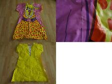 Youth Girls Walt Disney Minnie Mouse Sz 6/8 Vintage Halloween Costume