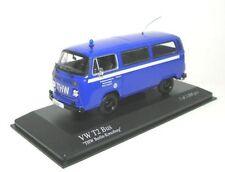 VW T2 Bus THW Berlin-Kreuzberg