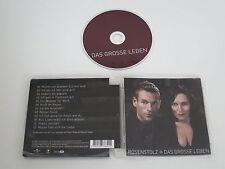 ROSENSTOLZ/EL GRAN EN VIVO(UNIVERSAL 06024 987 664-1) CD ÁLBUM
