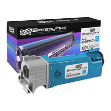 Compatible Xerox 106R01594 Cyan Laser Toner Phaser 6500 WorkCentre 6505