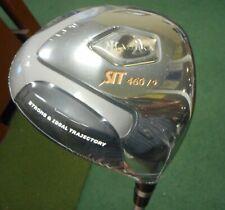 New Miura Golf SIT 9 Driver Fujikura AIR Speeder Shaft Firm or Stiff