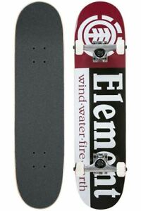 "Element Skateboard Complete Section 8.25"" Pre-Assembled"