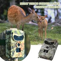 C32A Outdoor Camera Security Camera Hunting Camera Trail Camera