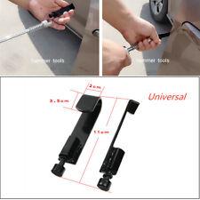 2PCS Car Door Edge Dent Repair Hook Slide Hammer Repairing Fender Edge Tool Set