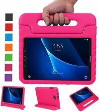 """Tough Kids EVA Shockproof Foam Case Cover For Samsung Galaxy Tab 10.1"""" T580 T585"""