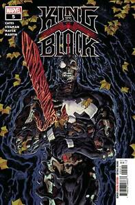 King In Black #1-5 | Select Main & Variant Covers | Marvel 2020-21 NM