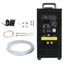 U.S. Solid HFIH00001 110V 15KW 30-80KHz High Frequency Induction Heater