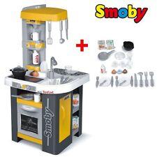 Tefal Studio Spielküche Smoby Kinderküche Puppenküche Zubehör Ofen, Spühle ..