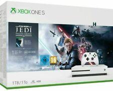 Microsoft Xbox One S 1TB Pack di Console