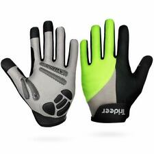 Ladies Gel Gloves Fitness Gym Wear Weight Lifting Workout Training Cycling BMX