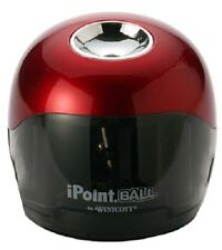 Acme United, Westcott, IPoint Ball, Battery Powered Pencil Sharpener