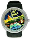 LOST IN SPACE Lunch Box On a Watch Vintage Style Watches