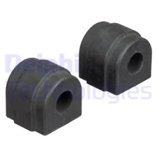 Front Pair Of Anti Roll Bar Bushes Kit Fits BMW 3 Series E46 Z4 E Delphi TD1775W