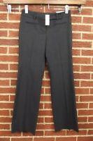 NEW Womens Ann Taylor LOFT Pants Sz 6 Marisa Modern Boot Leg Boot Cut NWT Dress
