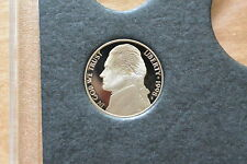 1998-S 5C DC (Proof) Jefferson Nickel